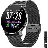 TagoBee TB11 IP68 waterdichte smartWatch HD touchscreen fitnesstracker ondersteuning bloeddruk, hartslag, slaapmonitor, stapp