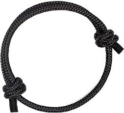 Höchste Qualität Nautic Seil Geflochtenes Armband für Männer