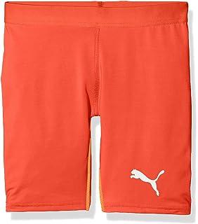 PUMA Herren Bodywear Hose PB Core Short Tights: