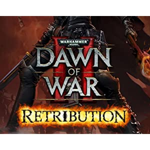 Warhammer 40,000 : Dawn of War II – Retribution [PC Code – Steam]