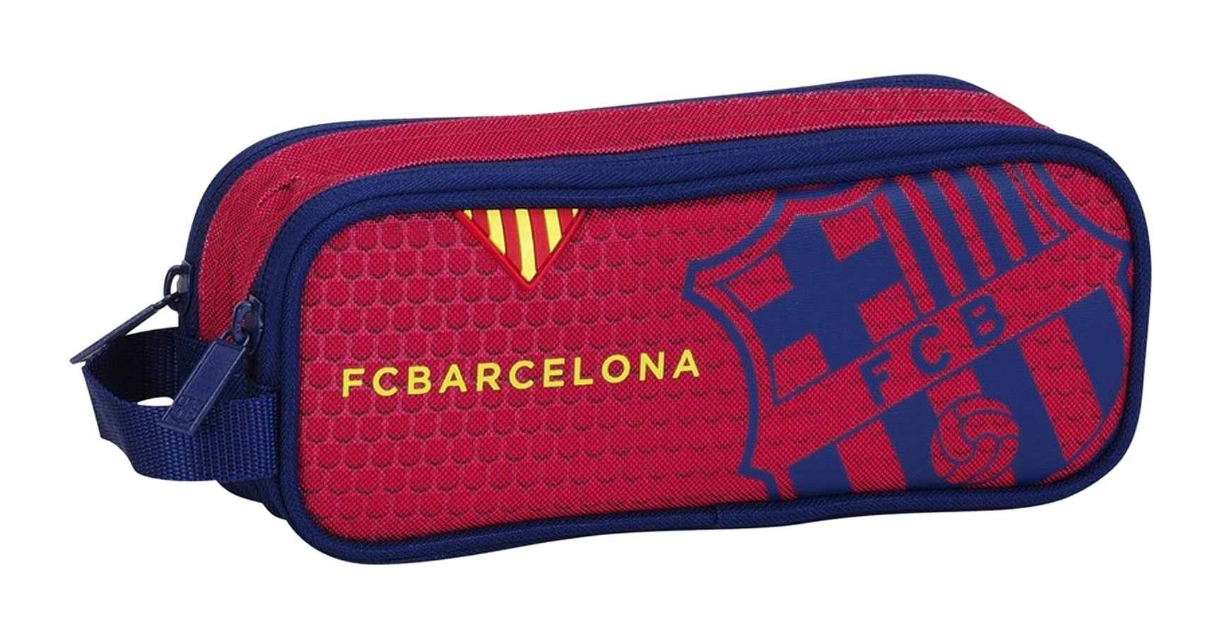 F.C Barcelona - Portatodo doble 81fb2b9eb0e