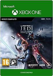 STAR WARS Jedi Fallen Order | Xbox One - Codice download