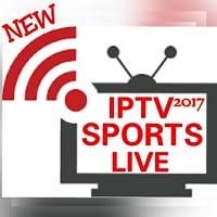 IPTV SPORTS LIVE 2017
