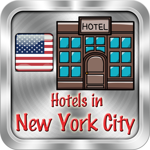 Hotels in New York, US