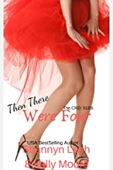 Then There Were Four: Season One, Episode Six (The CRD Series Book 6) Kindle Edition