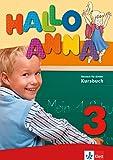 Hallo Anna: Deutsch für Kinder (inkl. 2 Audio-CDs)