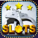 Free Slim Slots : Arrested Golden Edition - Free Slots Game With A Big Jackpot For Your Kindle Fire Gambling Fix!