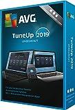 AVG TuneUp 2019 unbegrenzt / 2 Jahre|2019|Unbegrenzt / 2 Jahre|24 Monate|Laptop, Tablet, Handy|Download|Download