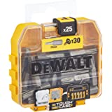 Dewalt Bit Box 25 x T30 25 mm, DT7963