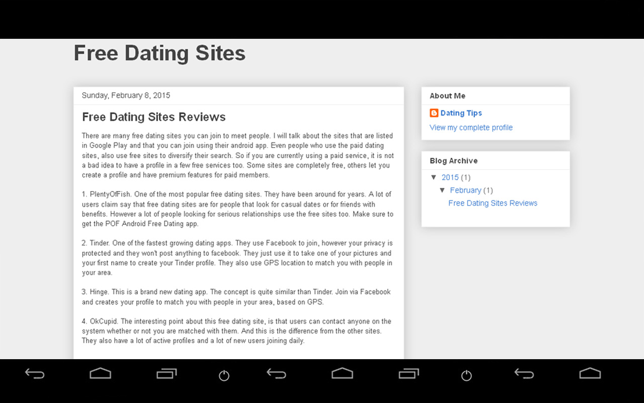 Most popular dating apps in europe