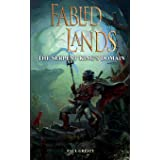 The Serpent King's Domain: Volume 7 (Fabled Lands)