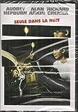 Seule dans la nuit [ DVD] (1967) en VF - Un film de Terence Young avec Audrey Hepburn, Alan Arkin, Richard Crenna, Efrem Zimbalist Jr.,