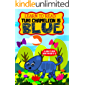 Learn To Read : Tuki Chameleon is Blue - A Sight Words Storybook for Beginner Readers for early reading and to know…