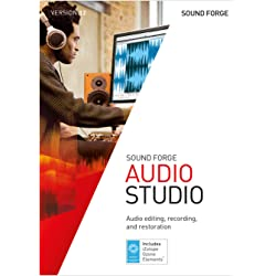 Sound Forge Audio Studio 12 [Download]