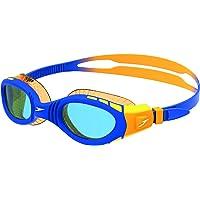 Speedo Junior Unisex Futura Biofuse Flexiseal Swimming Goggle