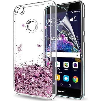Temperate Custodia Rigida Gommato Per Huawei P8 Lite 2017 Protettiva Cover Case Easy To Use Cell Phones & Accessories