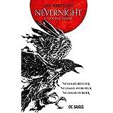 Nevernight t01 (relie) - n'oublié jamais - vol01