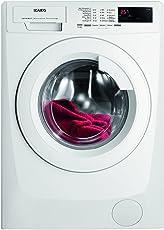 AEG L68470FL Waschmaschine Frontlader / Energieklasse A+++ (171,0 kWh/Jahr) / leiser Waschautomat mit Programmautomatik und Timer / Waschmaschine mit 7 kg XXL-Trommel und Türöffnung / weiß
