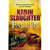 Fallen: Georgia 03 (The Will Trent Series Book 5) (English Edition)