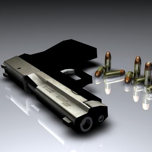 Coole Guns: Freie Partie