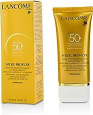 Lancôme Soleil Bronzer Face Cream Dry Touch SPF 50 50ML