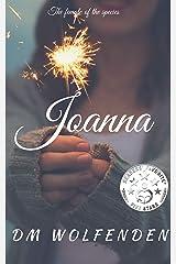 Joanna Kindle Edition