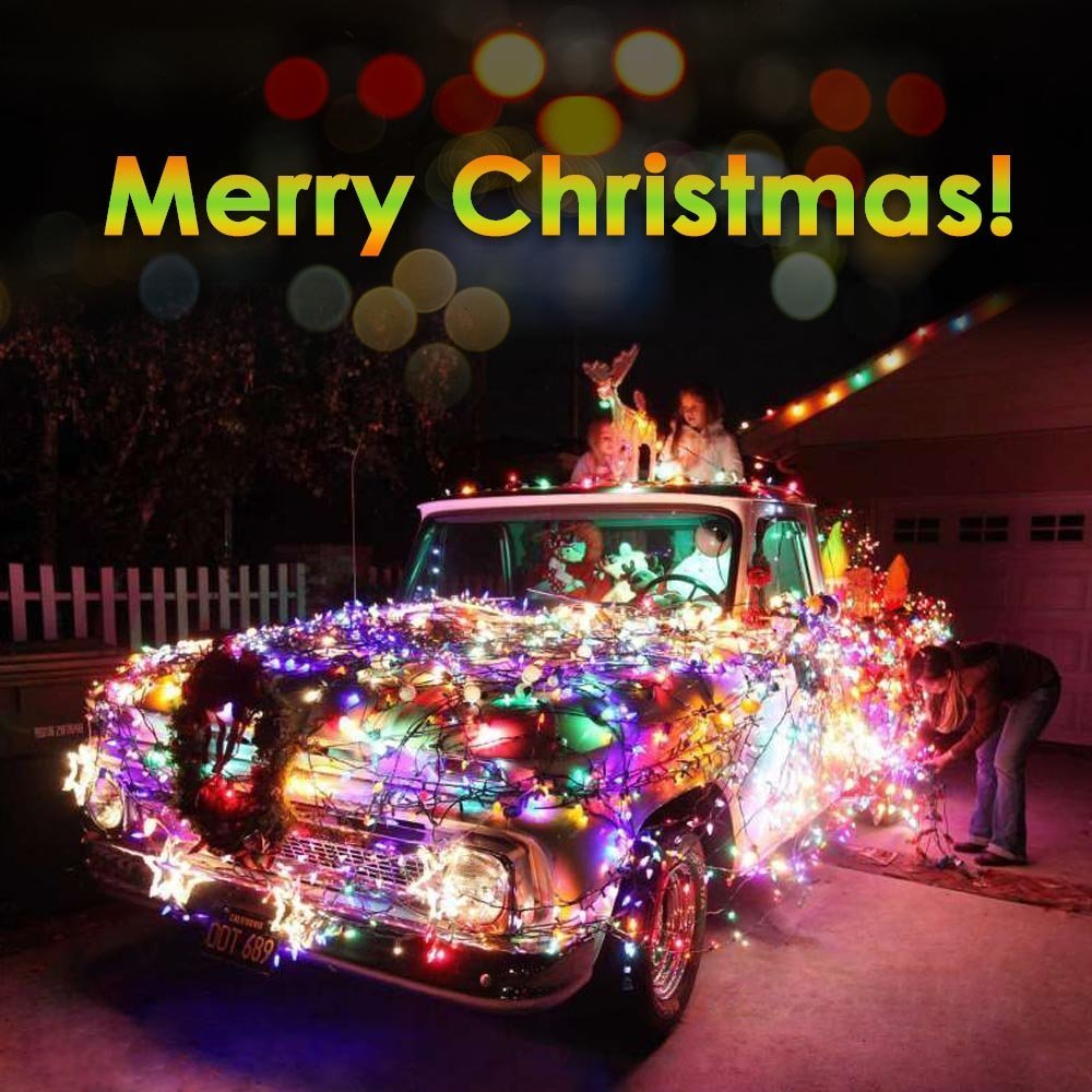 Weihnachtsbeleuchtung Kugel Aussen.Ledertek Solar Lichterkette Kugel 6m 30 Led Außenlichterkette Lichtsensor Wasserdicht Weihnachtsbeleuchtung Beleuchtung Für Außen Valentinstag