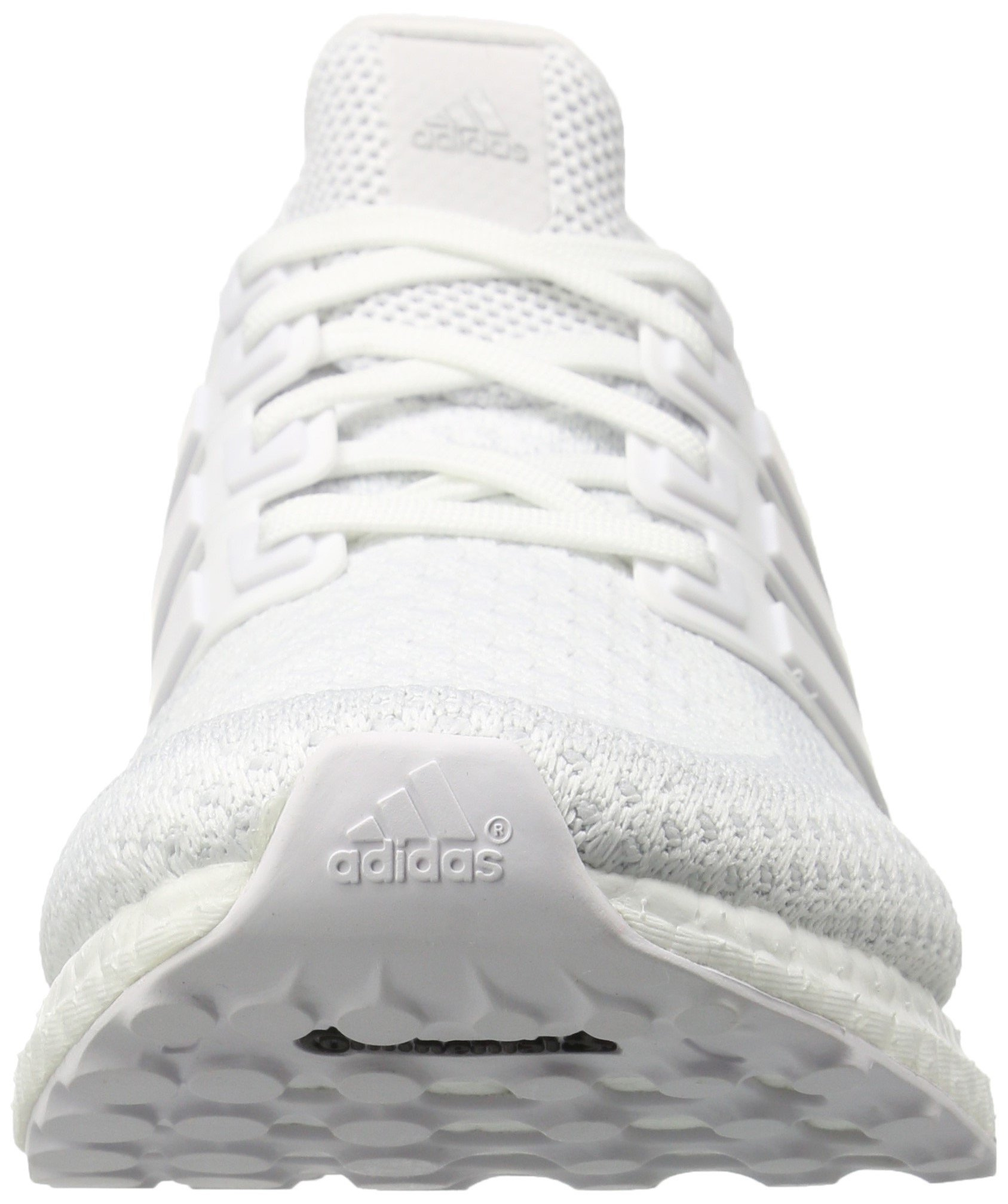 7155wIxQRZL - adidas Ultra Boost M, Men's Competition Running Shoes Multicolour Size: 8 UK M Crystal White