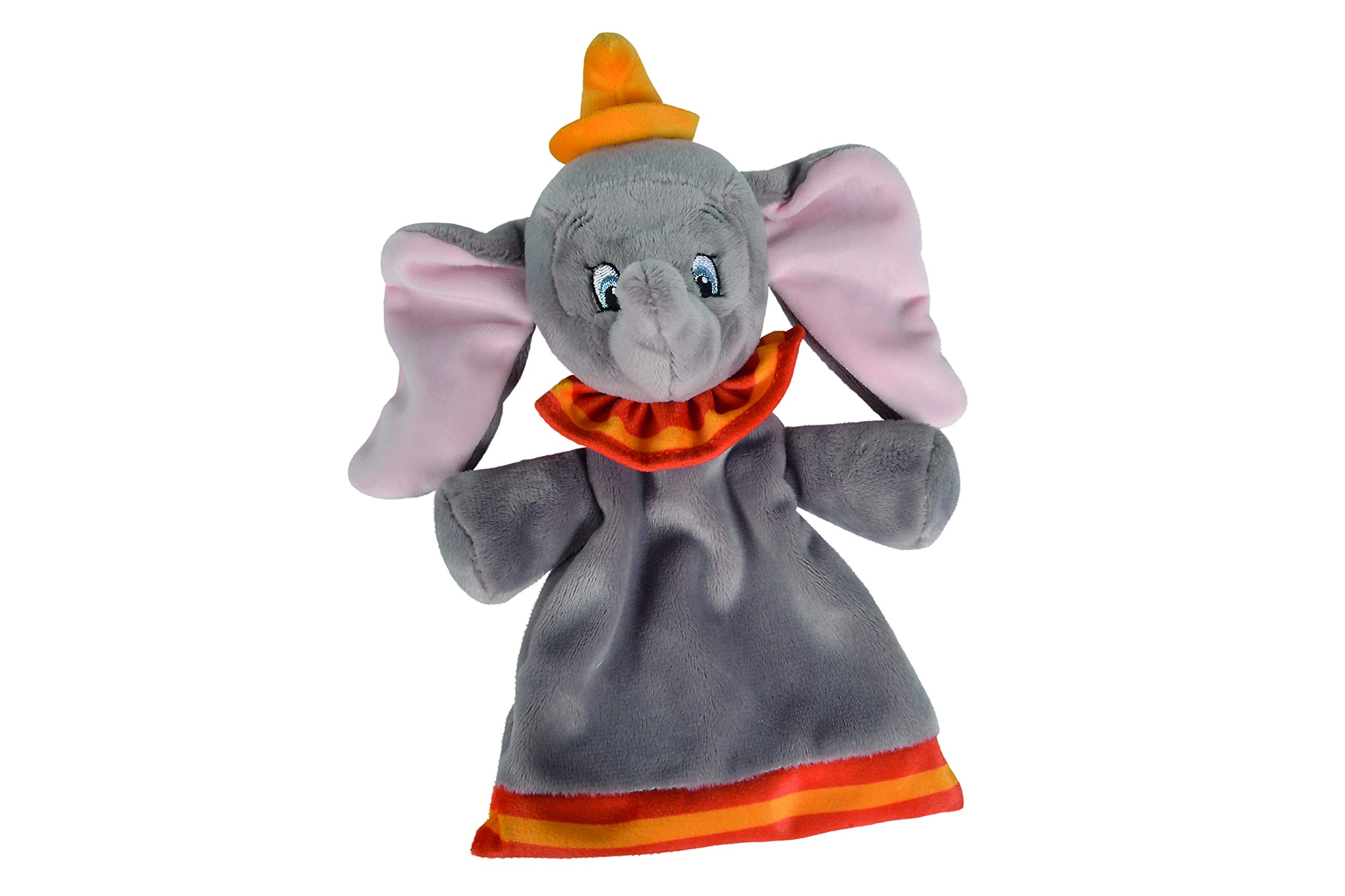 Simba 6315876832 Disney Dumbo - Manta de Seguridad