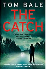The Catch Kindle Edition