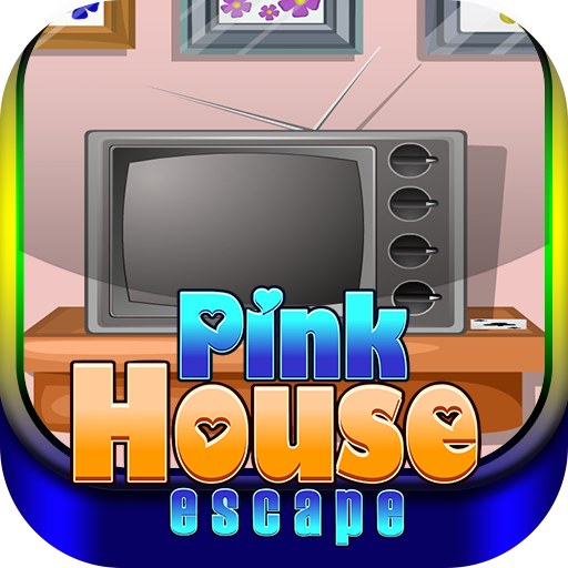pink-house-escape