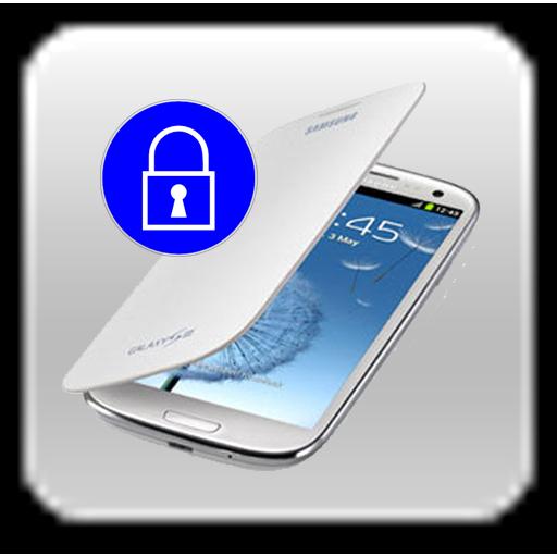 SmartCover Lock -