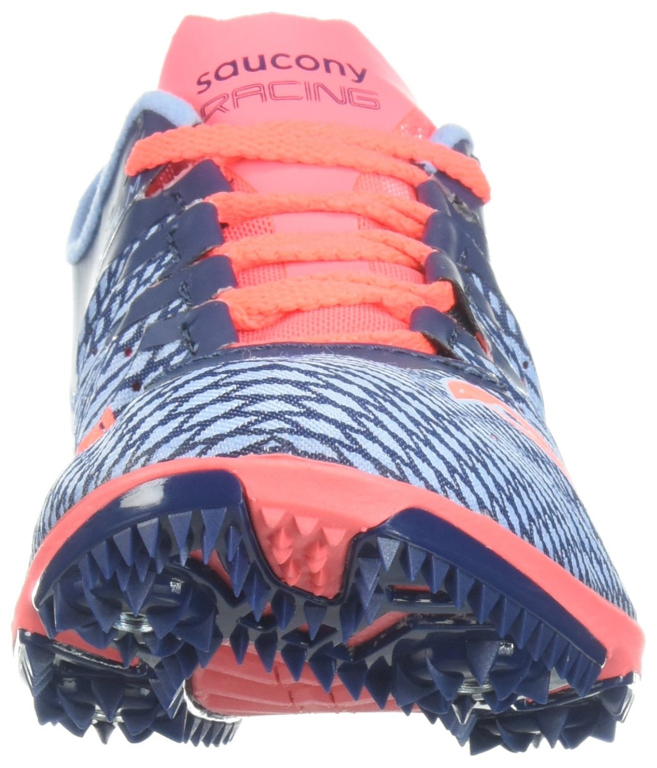 7156PIOw4yL - Saucony Endorphin 2 Women's Running Spikes - SS19