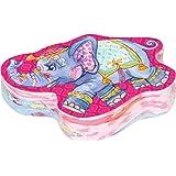 Spiegelburg 14341 Zauberhandtuch Elefant Prinzessin Lillifee Orient