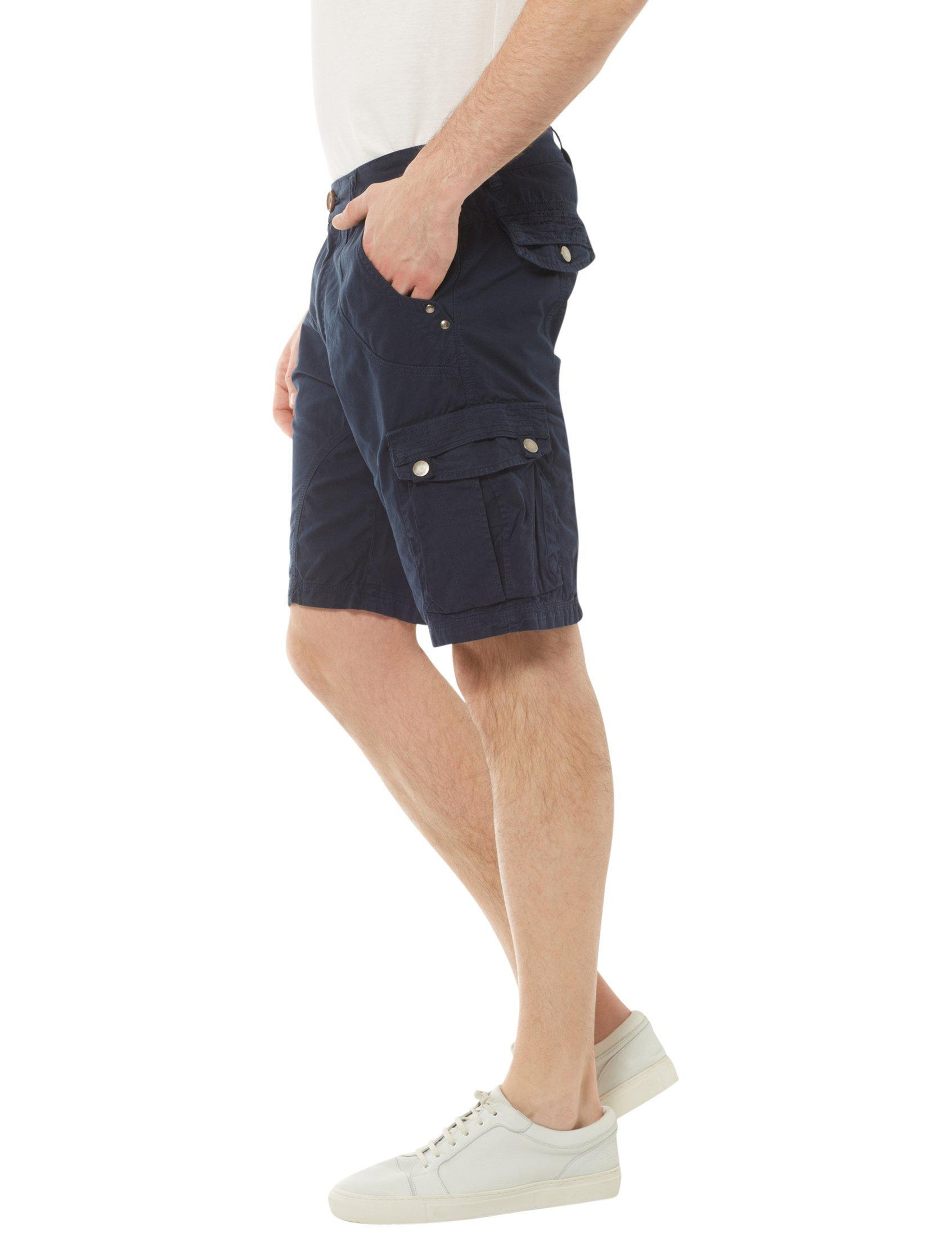BLEND Ragna Chino Shorts da Uomo