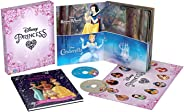 Disney Princess Complete Collection Box set [DVD] [2019]