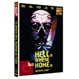 Hell Is Where The Home Is - Limited Edition Mediabook (Blu-ray + DVD) [Blu-ray]
