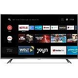 """Xiaomi Mi LED TV 4S 109,2 cm (43"""") 4K Ultra HD Smart TV WiFi Negro LED TV 4S, 109,2 cm (43""""), 3840 x 2160 Pixeles, LED, Smart"""