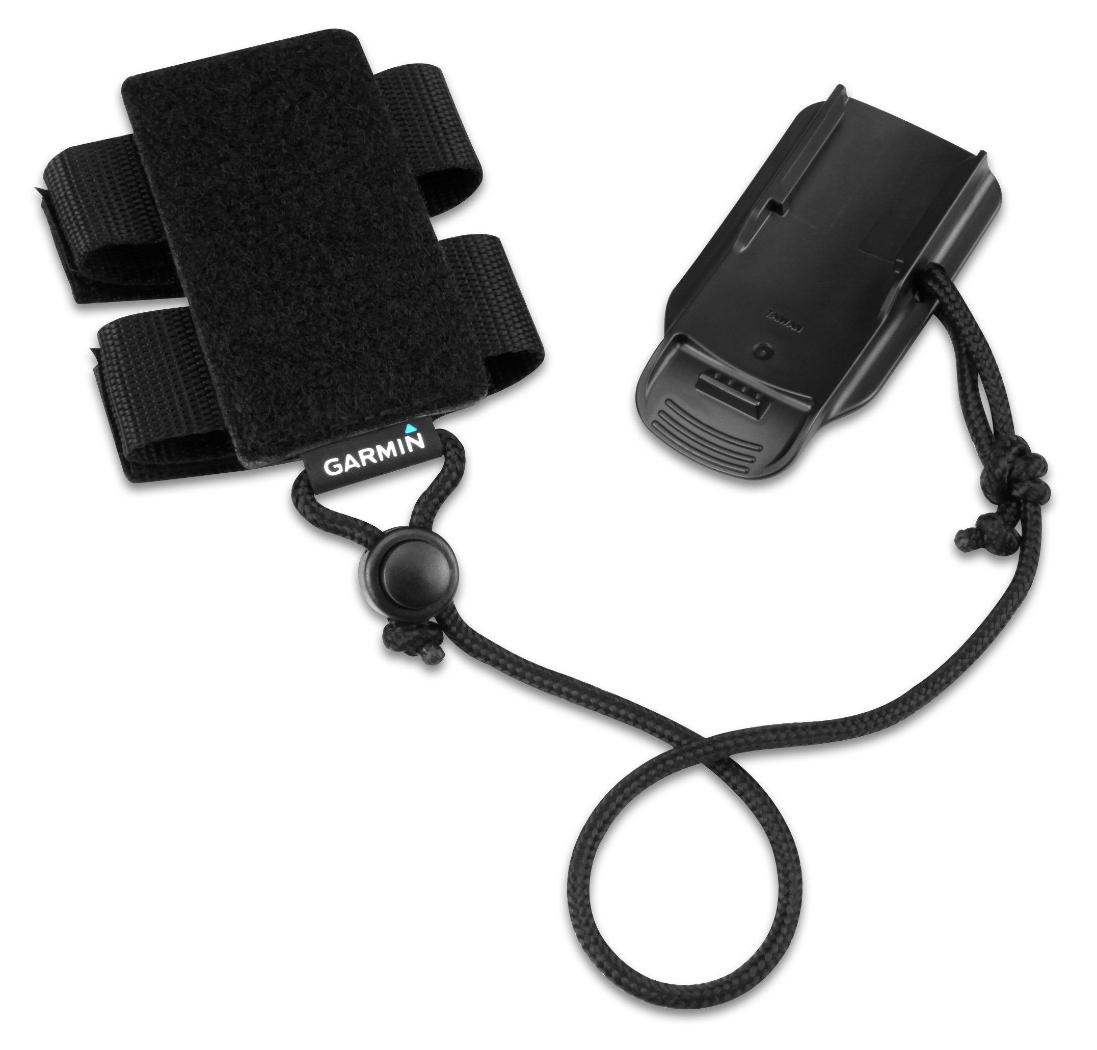 Garmin 010-11855-00 Backpack Tether for GPS Devices, Black