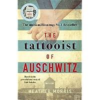 The Tattooist of Auschwitz: the heart-breaking…
