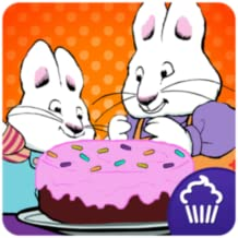 Max   Ruby Bunny Bake Off