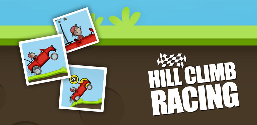 Hill Climb Racing - 4