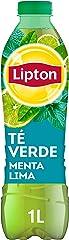 Lipton Te Verde Lima Pet, 1L