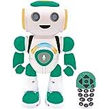 Lexibook Jr. Robot intelligent qui lit dans les pensées-Jouet pour garçons et filles-Powerman Junior danse joue de la musique