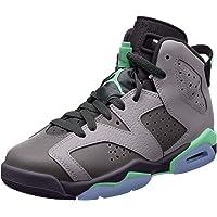 Nike Air Jordan 6 Retro GG, Scarpe da Basket Bambina