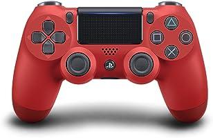 Sony PS4 Dualshock Controller Magma Red v2 Oyun Kolu