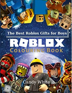 30 Cool Roblox Characters For Girls Roblox Coloring Book 30 Recent Characters More Than 30 High Quality Illustrations Featuring Roblox Characters For Kids And Adults Boys And Girls Amazon Co Uk Skins Nick Books