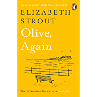 Olive, Again: From the Pulitzer Prize-winning author of Olive Kitteridge (English Edition)