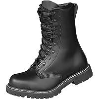 Brandit Springerstiefel para, Stivali da Combattimento para, Scarpe Militari, Esercito Tedesco