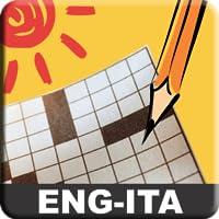 English - Italian Crossword